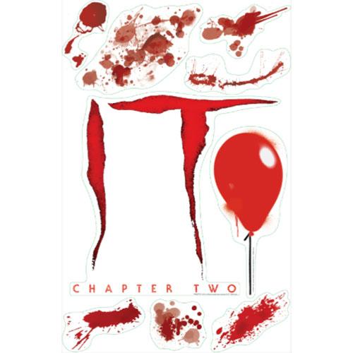 It Capítulo 2 Decoración Sangrienta Capturadora De Halloween