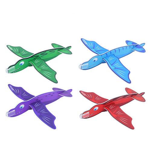 Planeadores Dinosaurios Surtidos 17Cm