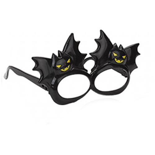 Gafas De Murciélago De Miedo Disfraces De Halloween