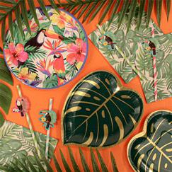 Suministros Para Fiestas Tropicales