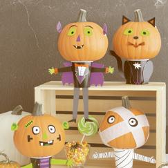 Artes Y Manualidades De Halloween